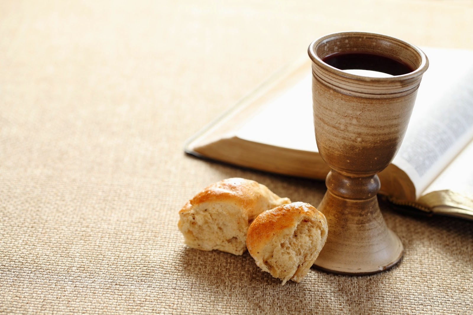 O večeri Pánovej 1. časť