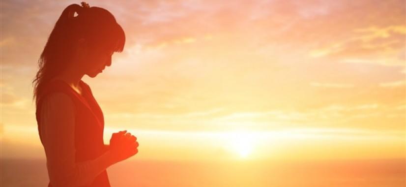 O modlitbe